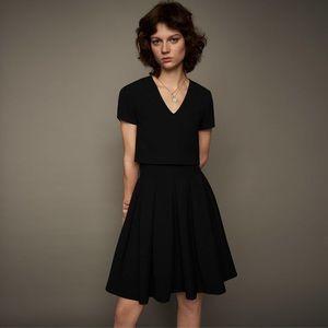 Maje Rozane Dress